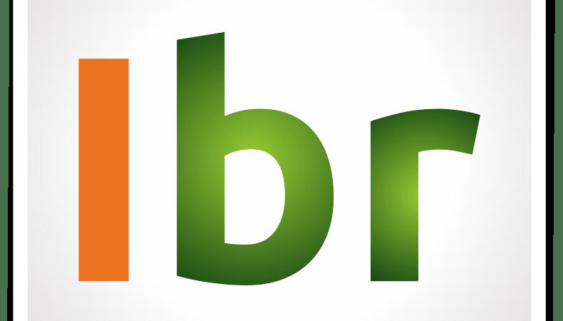 Agência Digital Ibr - Logo