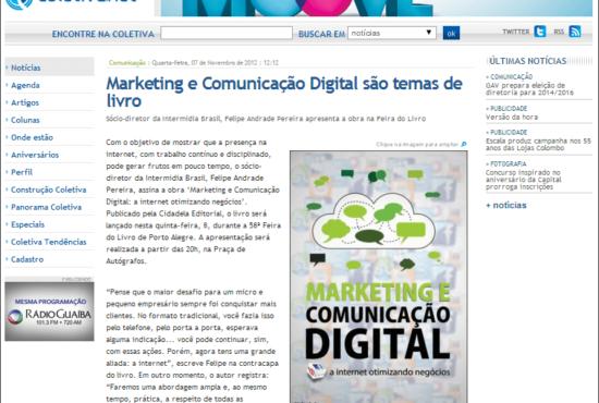 Agencia Digital Ibr na Mídia - Coletiva 02