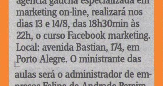 Agencia Digital Ibr na Mídia - Jornal do Comercio 02