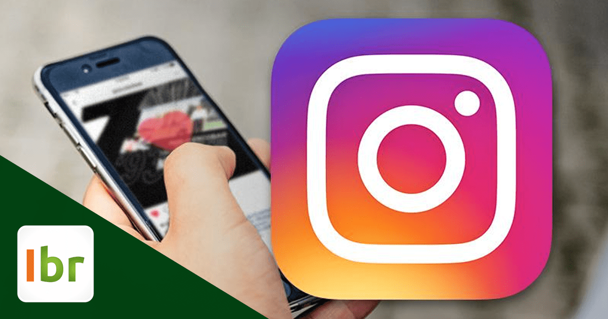 Instagram Botão Mudo
