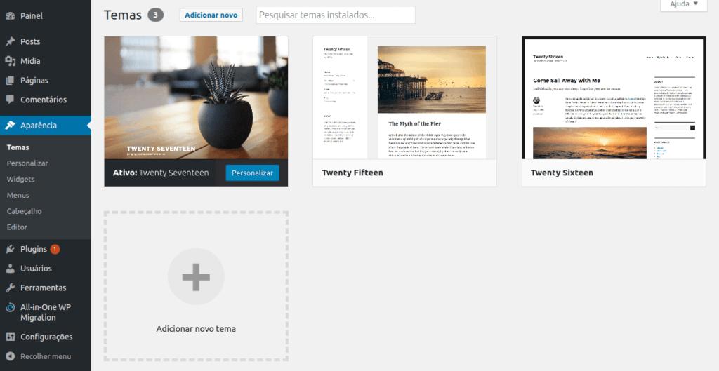 Criação de Sites Porto Alegre - Agência de Sites