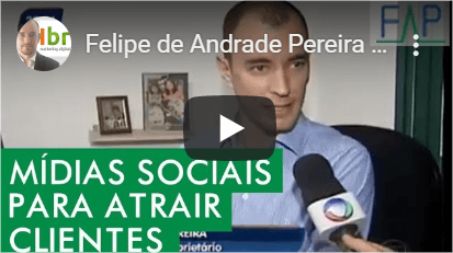 Matéria Tv Aberta | Felipe Pereira Marketing Digital Porto Alegre